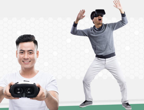 How Will Virtual Reality Change Us?